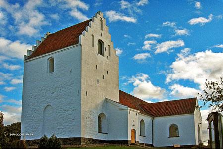 Haastrup Kirke
